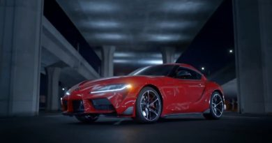 2020 Toyota Supra A90 MKV First Look