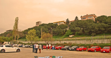 7th April 2013 Brunch Meet