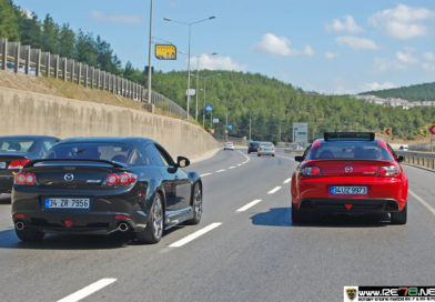 Mazda Rotary Brunch Meet