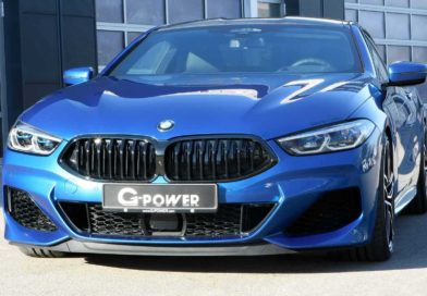 G Power BMW M850i G8M Bi Turbo