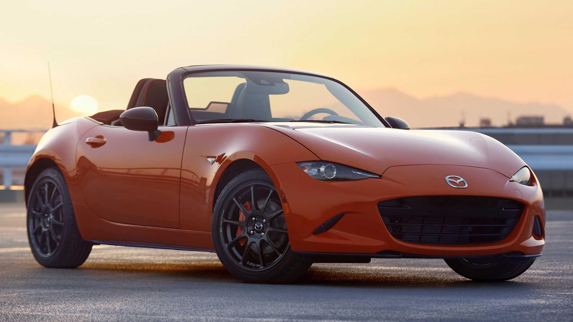 Kekurangan Mazda Mx Harga