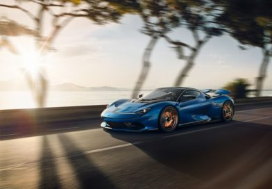 Automobili Pininfarina Battista Revealed