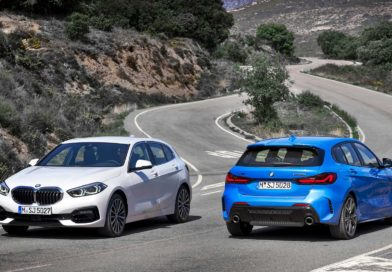 2020 The new BMW 1 Series Revealed