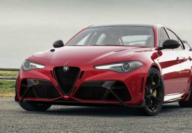 2021 Alfa Romeo Giulia GTA and GTAm Revealed