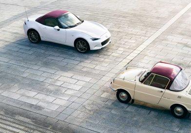 Mazda Celebrates 100th Anniversary Special Editions
