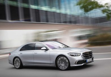 2021 Mercedes-Benz S-Class Revealed